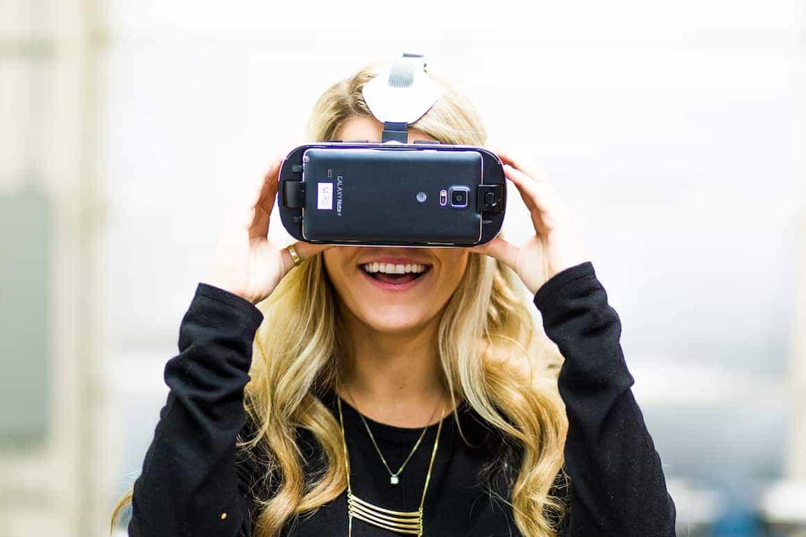 Matterport VR